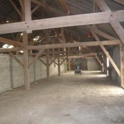 Location Entrepôt Le Petit-Quevilly 3950 m²