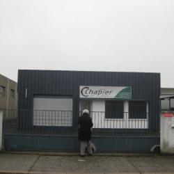 Vente Local d'activités Clermont-Ferrand 317 m²