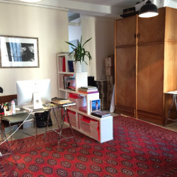 Location Bureau Paris 3ème 55 m²