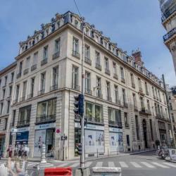 Location Bureau Paris 1er 272 m²