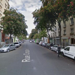 Vente Local commercial Clichy 91 m²