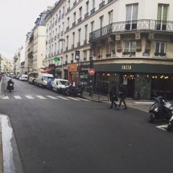 Location Local commercial Paris 10ème 35 m²