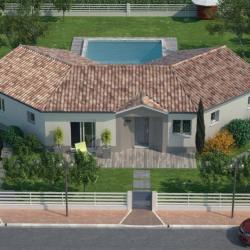 Maison  5 pièces + Terrain  1600 m² Vélines