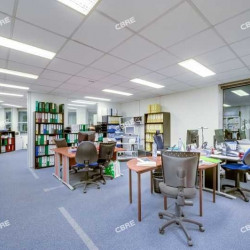 Location Bureau Pantin 167 m²