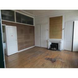 Location Bureau Limoges 138 m²