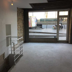 Location Local commercial Paris 5ème 42 m²
