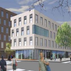 Location Bureau Lyon 8ème 5926,99 m²