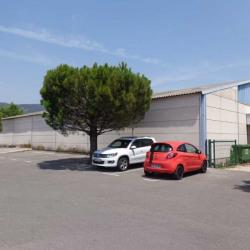 Vente Local d'activités La Farlède 600 m²