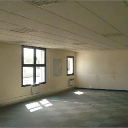 Location Bureau Saint-Quentin-Fallavier 113 m²
