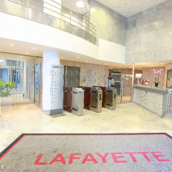 Location Bureau Courbevoie 598 m²