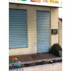 Location Local commercial Cagnes-sur-Mer 45,71 m²
