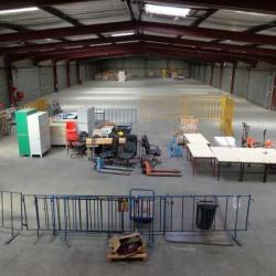 Location Entrepôt Cuers 2000 m²