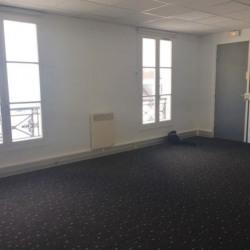 Location Bureau Paris 10ème 58 m²