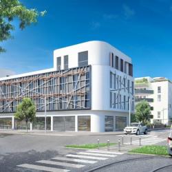 Location Bureau Seyssinet-Pariset 176 m²