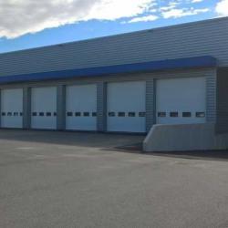 Location Local d'activités Mions 1215 m²