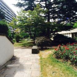 Vente Bureau Boulogne-Billancourt 400 m²