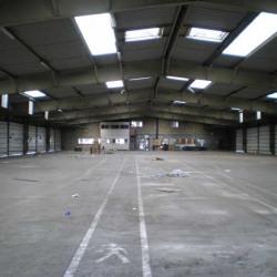 Vente Entrepôt Garges-lès-Gonesse 3280 m²