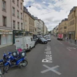 Cession de bail Local commercial Versailles 39 m²