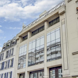 Location Bureau Levallois-Perret 182 m²