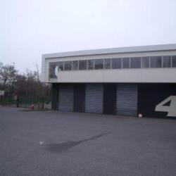Location Local d'activités Saint-Ouen-l'Aumône 4955 m²