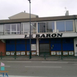 Location Local commercial Annemasse 29,12 m²