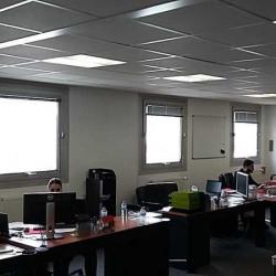 Location Bureau Saint-Ouen 157 m²