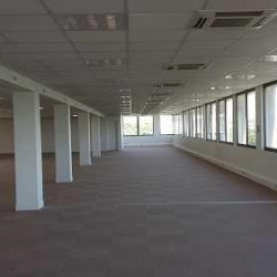 Location Bureau Rungis 6616,53 m²