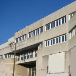 Location Bureau Fleury-les-Aubrais 960 m²
