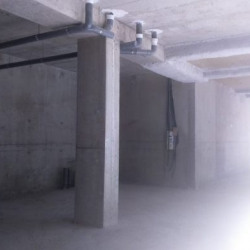 Location Bureau Lyon 7ème 114 m²
