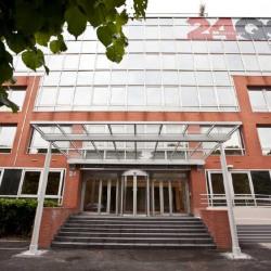 Location Bureau Suresnes 262 m²