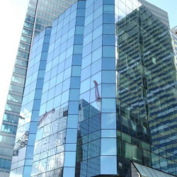 Location Bureau Courbevoie 1350 m²