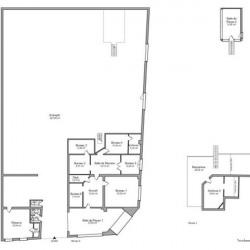 Location Entrepôt Arras 745,33 m²