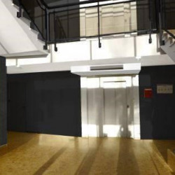 Location Bureau Dardilly 179 m²