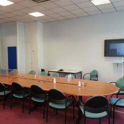 Location Bureau Bagnolet 1192 m²