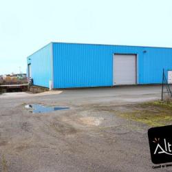 Location Local d'activités Gellainville (28630)