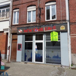 Location Local commercial Lille 43 m²