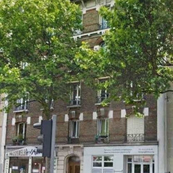 Location Bureau Montrouge 231 m²