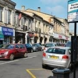 Cession de bail Local commercial Le Bouscat 70 m²