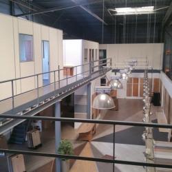 Location Bureau Villemomble 1150 m²