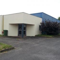 Location Local d'activités Saint-Soupplets (77165)