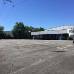 Vente Entrepôt Saint-Médard-d'Eyrans 2757 m²