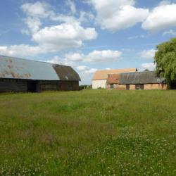 Vente Terrain Barquet 1080 m²