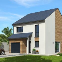 Maison  5 pièces + Terrain  797 m² Saint Mathurin sur Loire