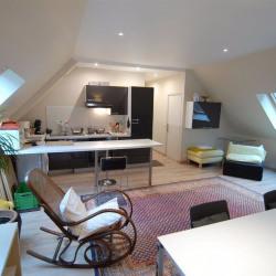 Appartement meublé - F2 - MONTLHERY