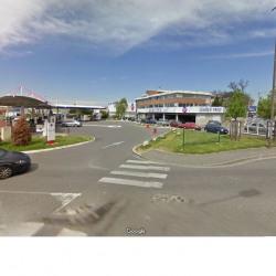 Location Bureau Toulouse 215 m²