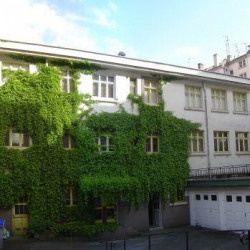Location Bureau Strasbourg 46 m²