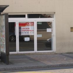 Location Local commercial Montluçon 140 m²