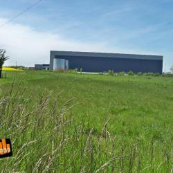 Vente Terrain Mignières 6600 m²