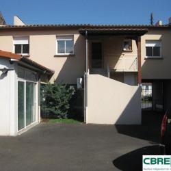 Vente Bureau Clermont-Ferrand 170 m²