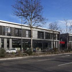Vente Bureau Saint-Priest 5933 m²